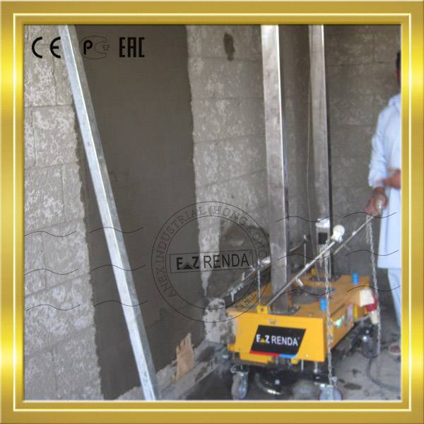 600sqm/day plasterers rates with plastering videos plastering machine india