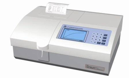 GF-D200A Chemistry Analyzer