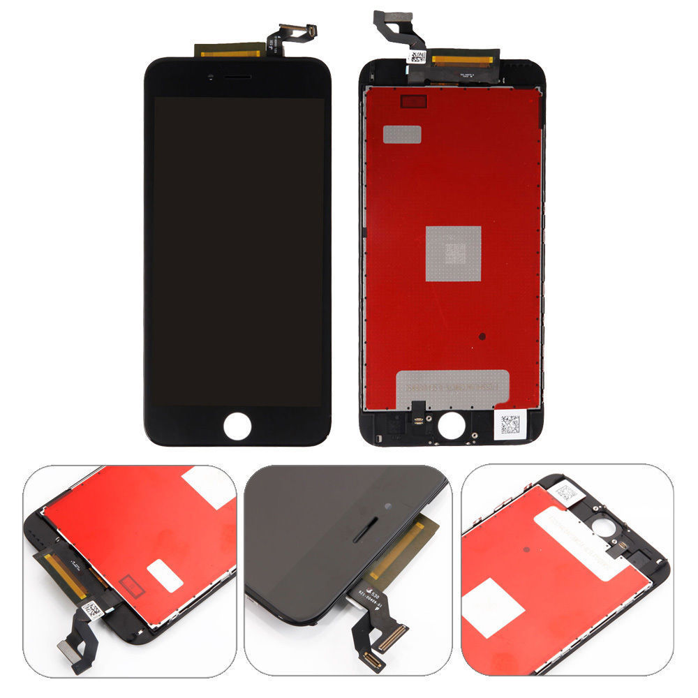 LCD Display+Touch Screen Digitizer Assembly Replacement For iPhone 6S Plus