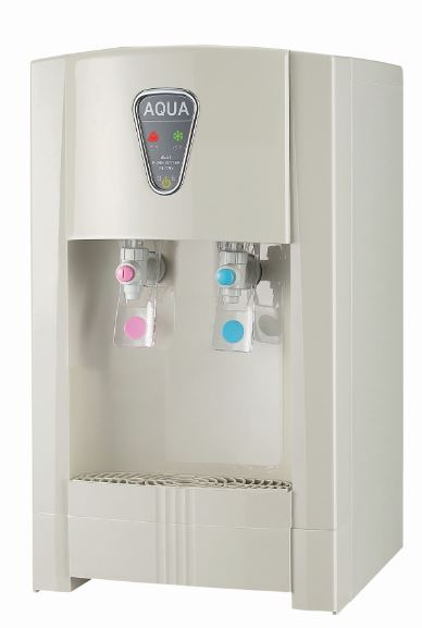 HOT & COLD WATER PURIFIER(G-1000PS)