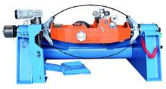 Automatic High Speed Twist Bunching Machine