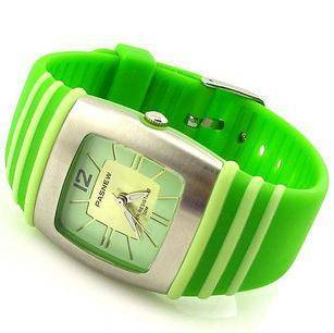 Girl's sport watch waterproof Genuine Pasnew Sports watch clock