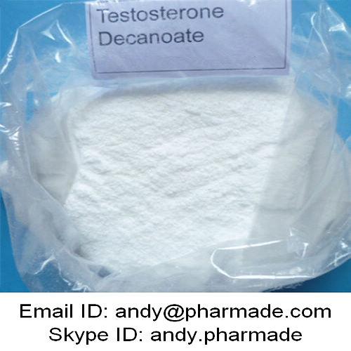 99% USP BP Testosterone Decanoate Test Decanoate Test Deca Test D Powder Bodybuilding