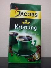 Jacobs Kronung 250g And 500 Gr