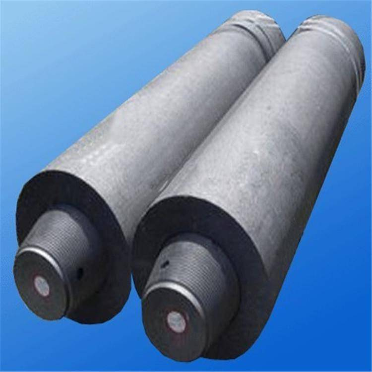 Super quality graphite electrode