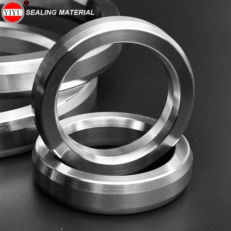 Ring Gasket Shape 304/316/316L OCTA Sealing Gasket