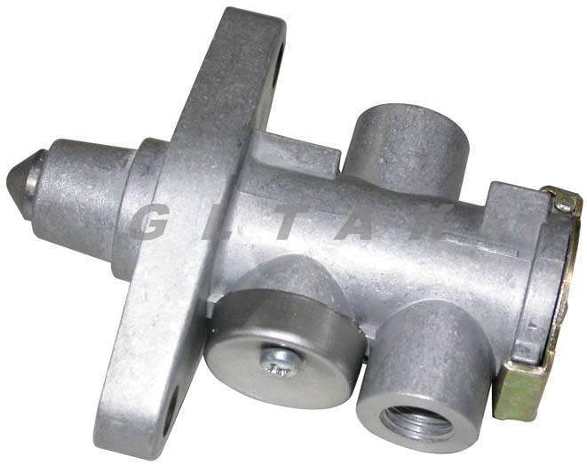 Scania gearbox inhibitor valve  GLTAK