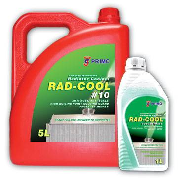 RAD - COOL (concentrate, 10, 30, 50)