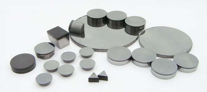 RNMN 120400 PCBN Cutting Tool Blanks