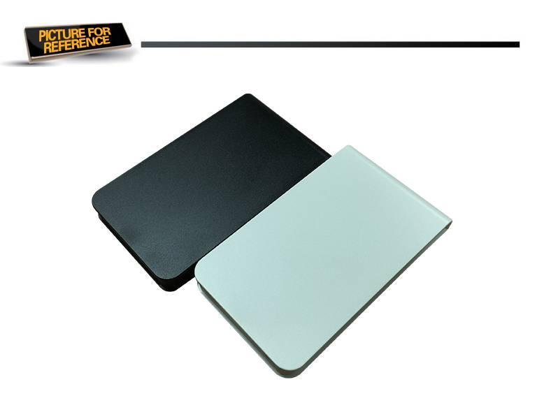 Portable Single bay hdd box External Case