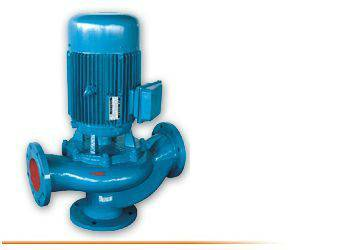 ISG Sewage Pump