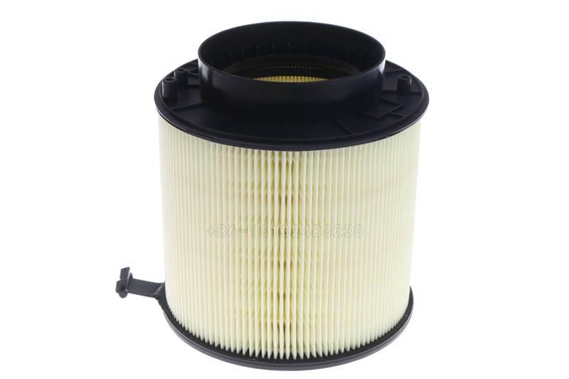 auto air filter  automotive sapre parts for  Audi , BMW , Nissan OEM number factory