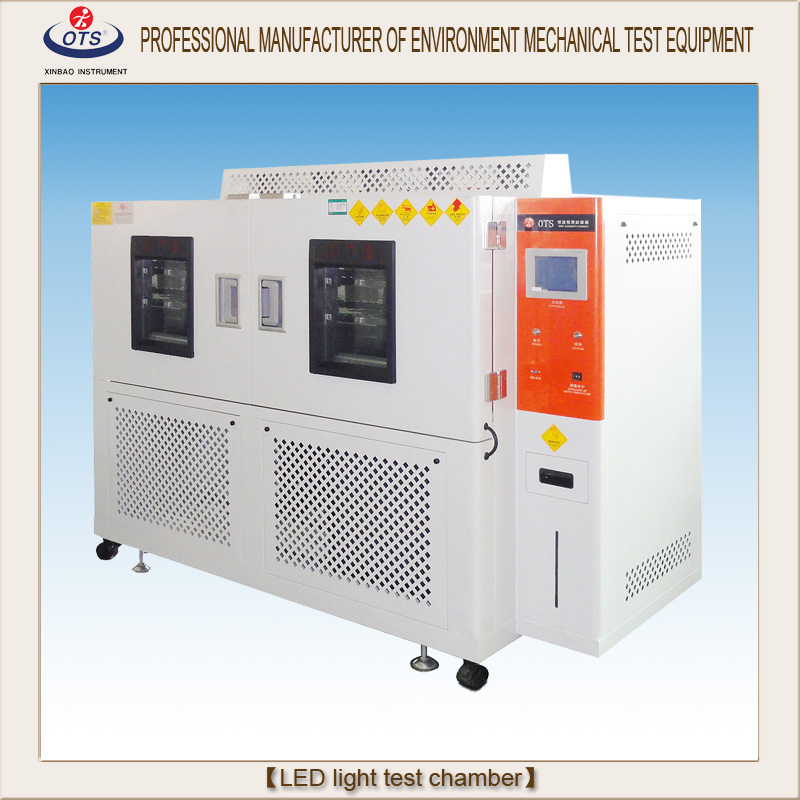 LED temperature humidity test chamber for LED lights testing