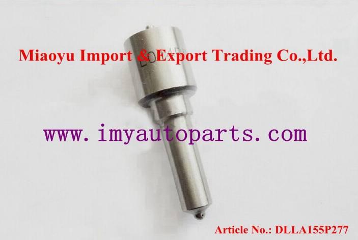 DCEC CUMMINS Nozzle  DLLA155P277