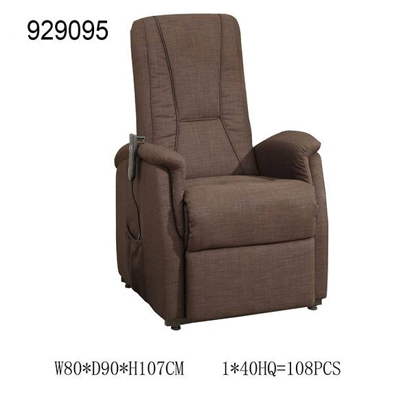 Single sofa Cinema Chair Home Theaher living room furniture (929095)