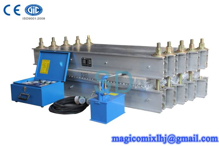 SD Conveyor Belt Vulcanizing Machine Made In China