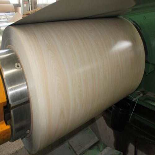 PPGI; Prepainted Galvanized Steel Coil for Roofing