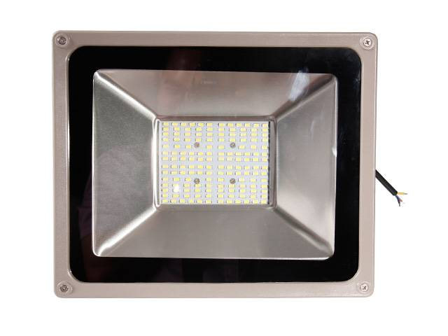 NEW Dimmable LED Floodlight--HNS-100W