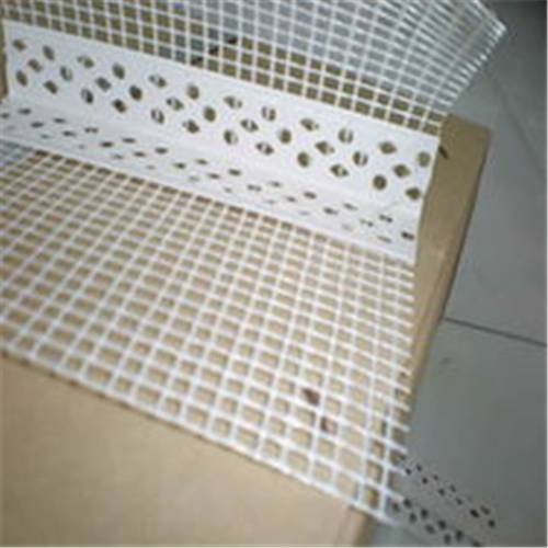 High quality angle wire mesh