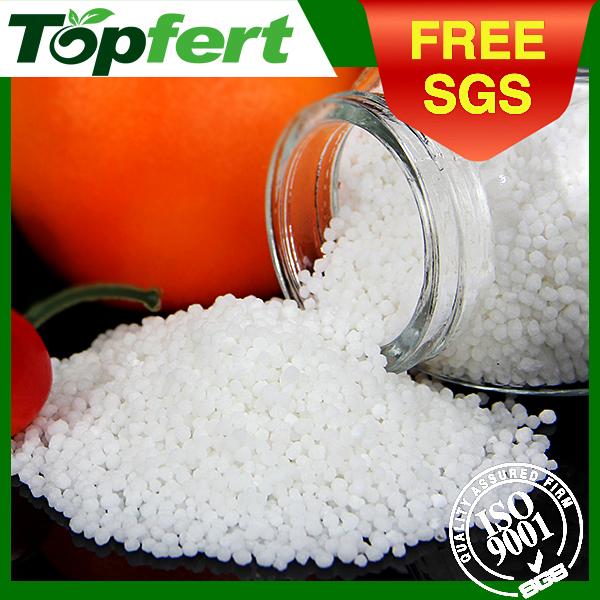 price calcium ammonium nitrate granular
