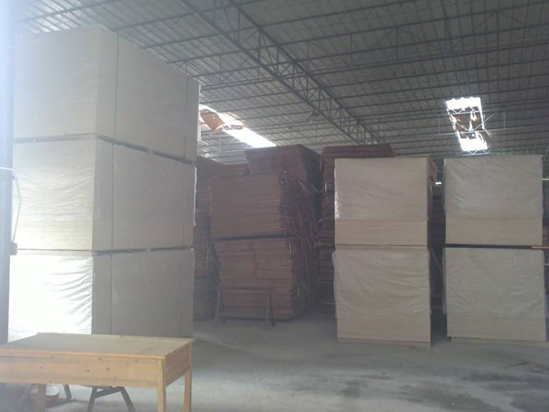 Sell plywood SY-01