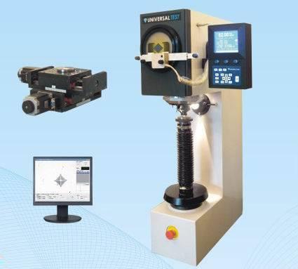 Universal hardness tester U900