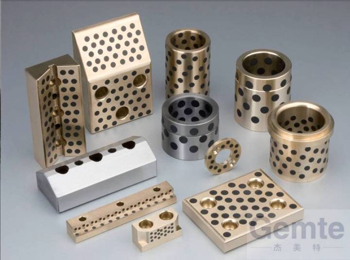 Rapid Prototype for Mould SpareParts