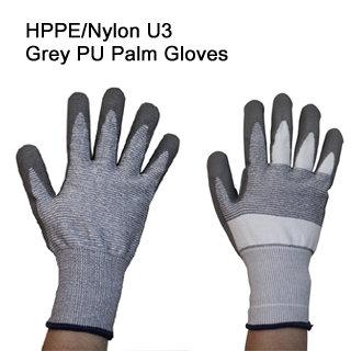 HPPE Safety Gloves