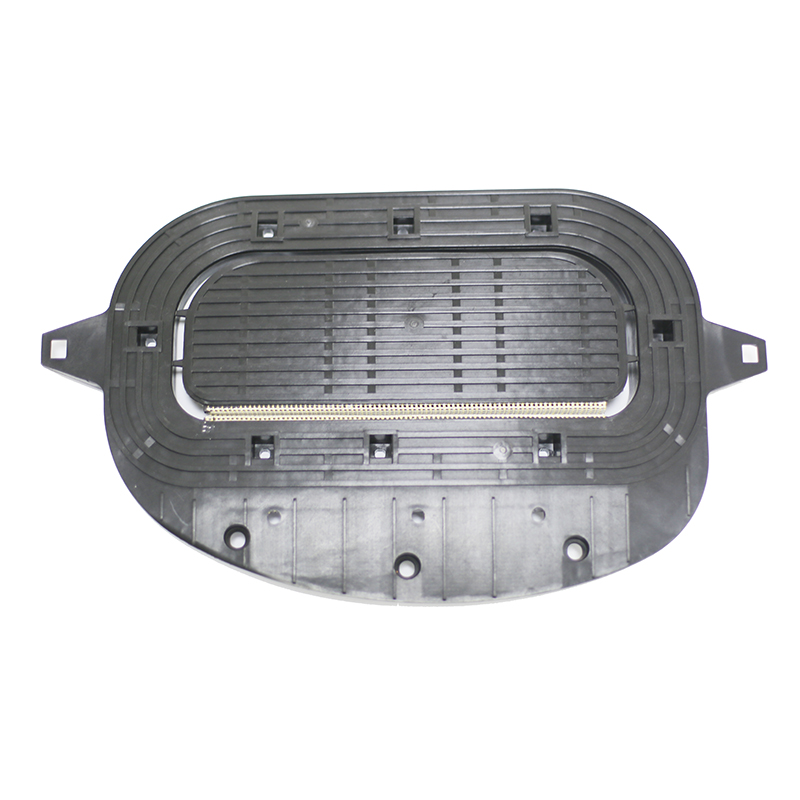 china factory manufacture customized plastic injection mould for Auto parts