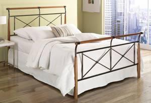 metal bed(4630)