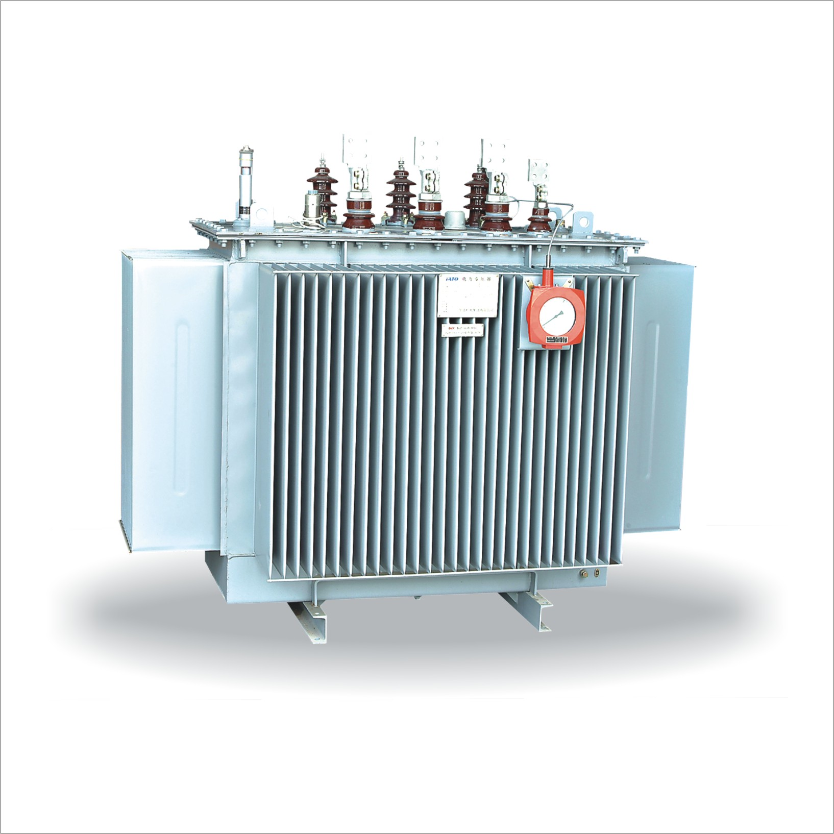 S11-M Type 20-10KV Double Winding Non - Excitation oil - Immersed Power Transformer