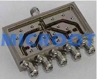2-4GHz  SP5T RF Switch - MSW5-020040A