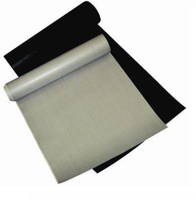 Surface anti adhesive PTFE high temperature cloth