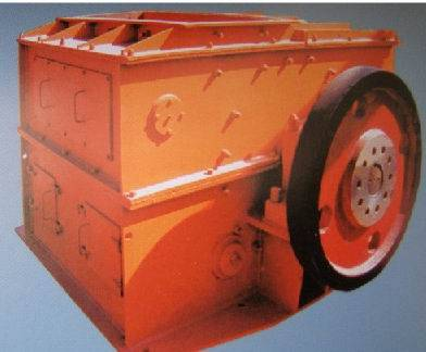 PCH Series Ring Hammer Crusher with hammarhead