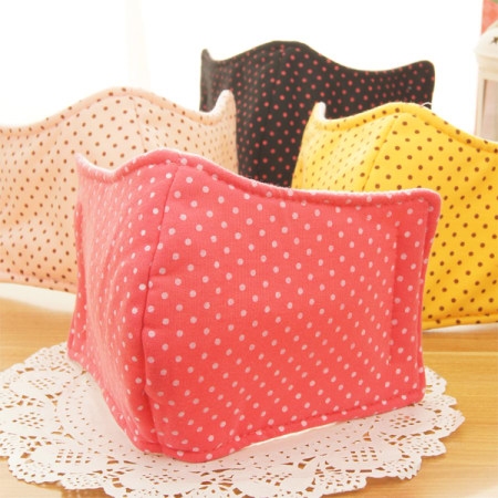 China factory popular fabric mask