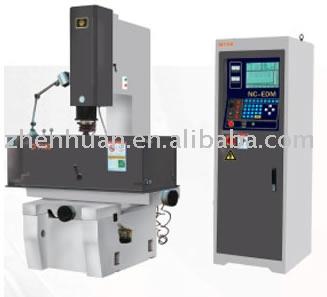 EDM machine, edm wire cutting machine
