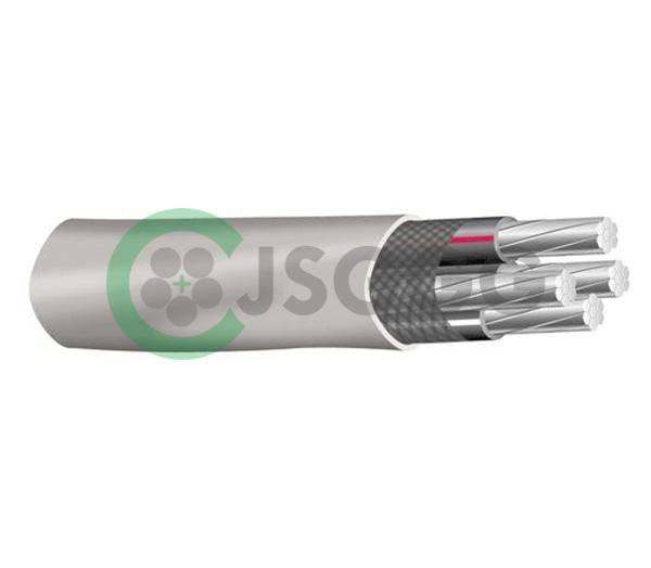 xhhw-2 aluminum cable