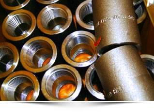 A182 F12 F22 F91 A105 SS304 SS316 coupolet 3000LB