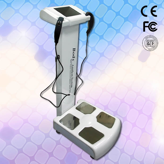 Body Composition Analyzer/Fat and Moisture Analyzer