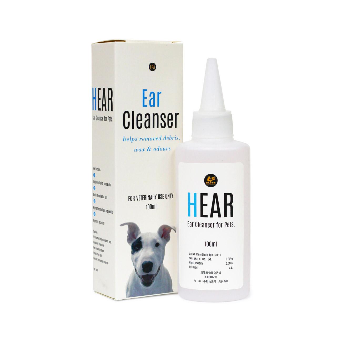 Ear Cleansing 100ml