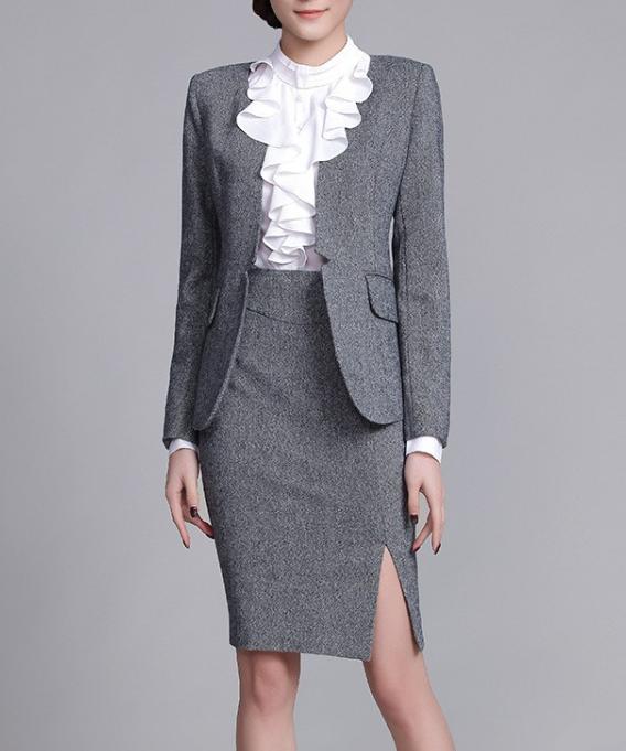 Lady's suits