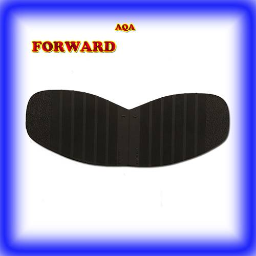 High quality Rubber soles , half soles , rubber front soles for repair from China factory