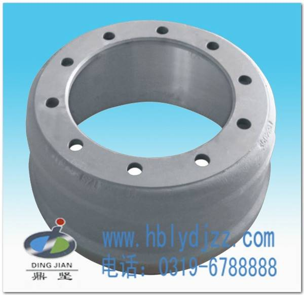 VOLVO for Brake Drums