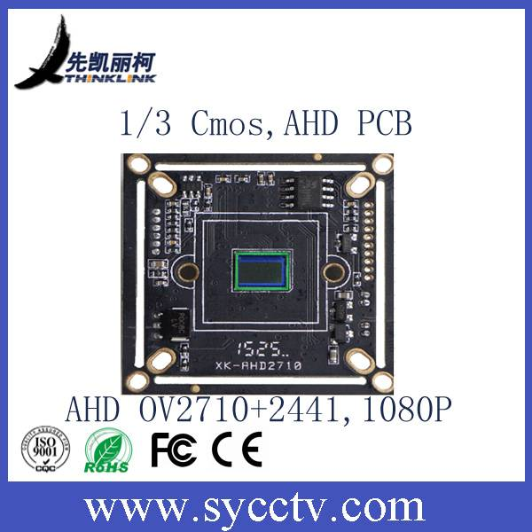 Thinklink AHD OV2710 CCD Board Camera