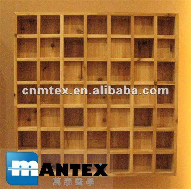 Solidwood Diffser Diffuser acoustic panels Studio Acoustic Panels Recording Room Acoustic Panels