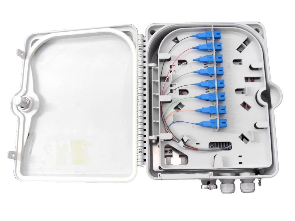 Multipurpose Terminal Box