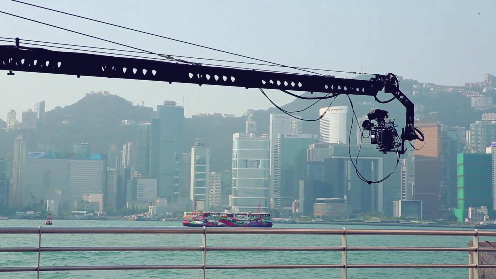 top sale professional Camera Crane of Andy Jib
