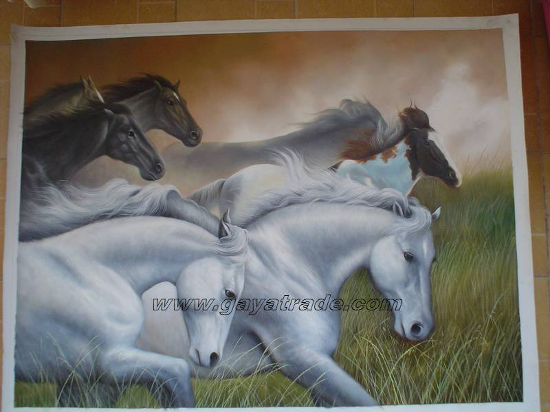 top grade oil painting