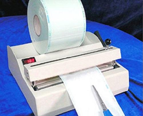 Medical Easy Sealer (permanent heated) Machine