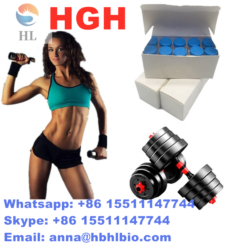 GHRP-6 Injections Whatsapp: +86 15511147744